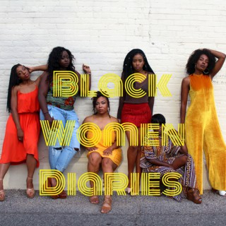 Black Women Diaries