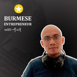 Burmese Entrepreneur