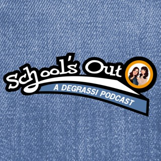 School's Out Podcast