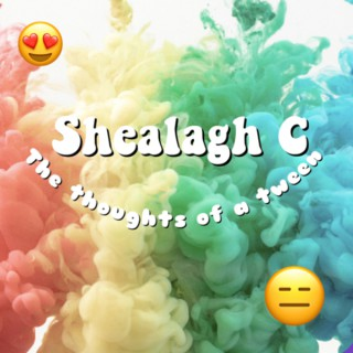 Shealagh C: the thoughts of a tween