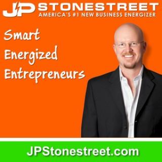 Smart Energized Entrepreneurs Podcast