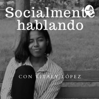 Socialmente hablando