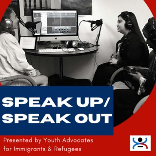Speak Up/Speak Out