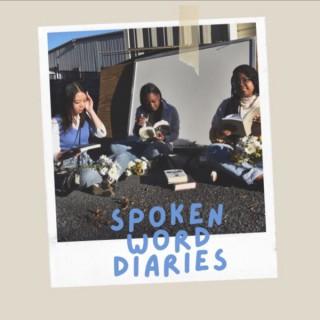 Spoken Word Diaries
