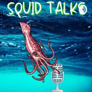 Squid Talks