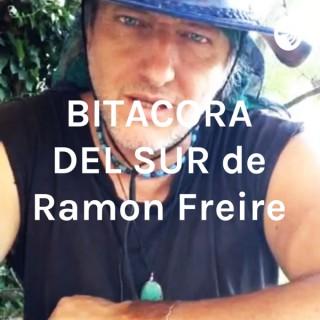 BITACORA DEL SUR de Ramon Freire