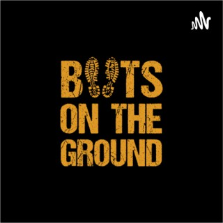 Boots on the ground pod