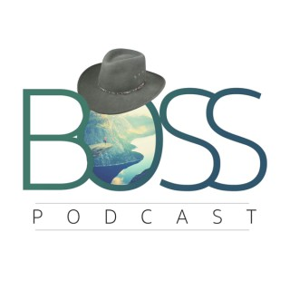 BOSS ; The Business of Soul Searching podcast
