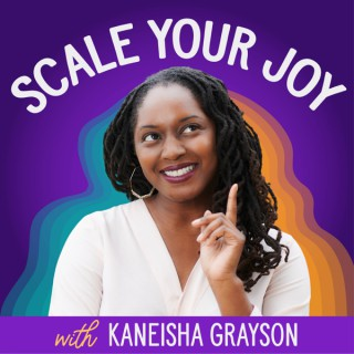 Scale Your Joy