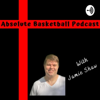 Absolute Basketball Experience with Jamie Shaw