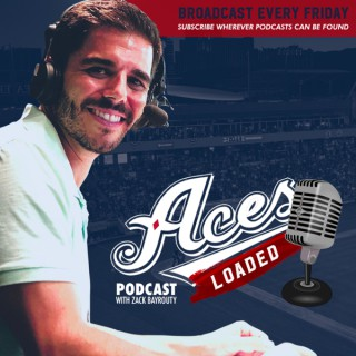 Aces Loaded with Zack Bayrouty