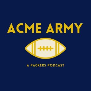 ACME ARMY FOOTBALL PODCAST