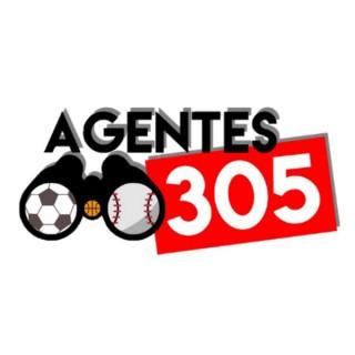 Agentes 305 Deportes