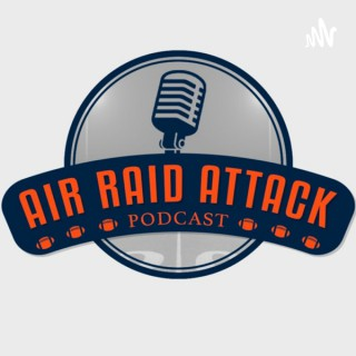 Air Raid Attack Podcast
