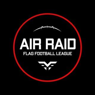 Air Raid Flag Football Podcast