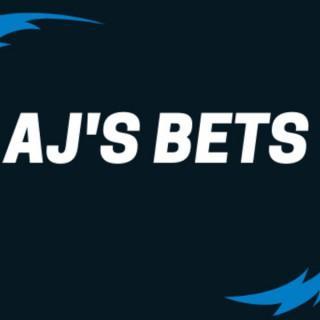 AJ's MMA Predictions Podcast