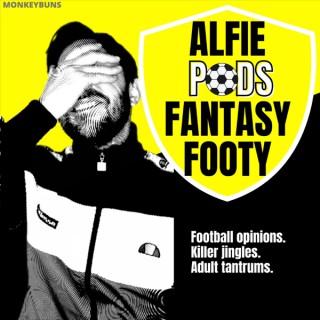 Alfie Pods Fantasy Footy