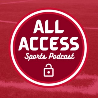 All Access Sports Podcast