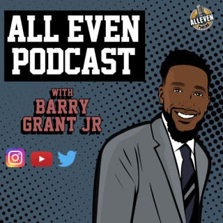 ALL EVEN PODCAST