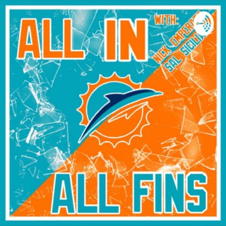 All In All Fins - Miami Dolphins