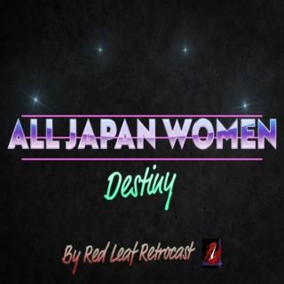 All Japan Women Destiny