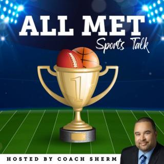 All Met Sports Talk
