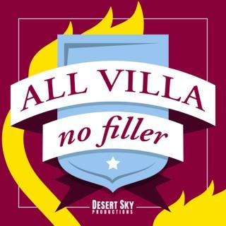All Villa No Filler