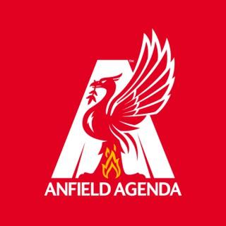 Anfield Agenda - LFC Podcast