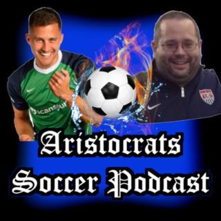 Aristocrats Soccer Podcast