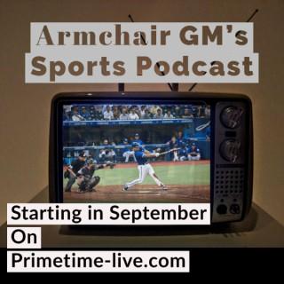 Armchair GM's