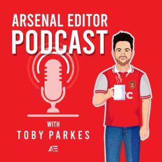 Arsenal Editor Podcast