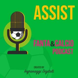 Assist - Fanta & Calcio podcast