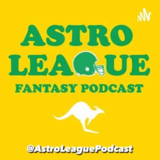 Astro League Fantasy Podcast