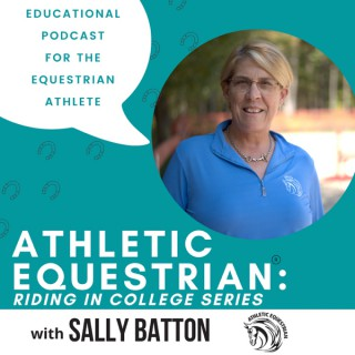 Athletic Equestrian Podcast