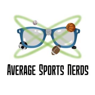 Average Sports Nerds