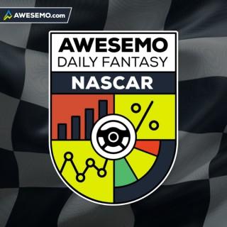 Awesemo NASCAR DFS