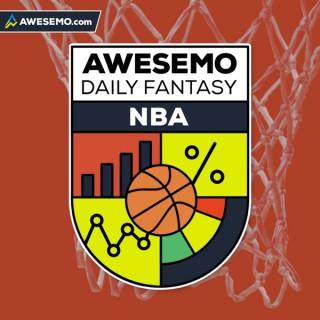 Awesemo NBA DFS