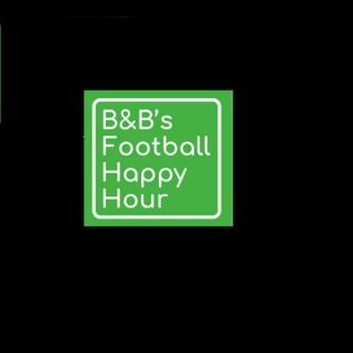 B&B's Football Happy Hour
