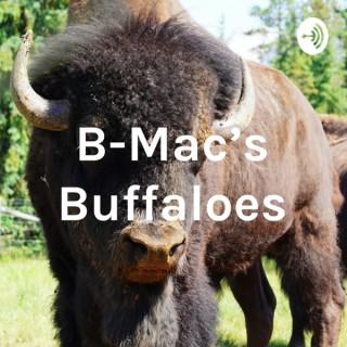 B-Mac's Buffaloes
