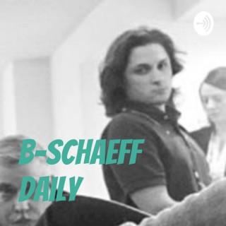 B-Schaeff Daily