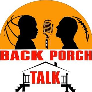 Back Porch Talk Podcast