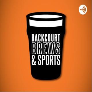 Backcourt BS Podcast