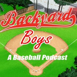 Backyard Boys: A Baseball Podcast