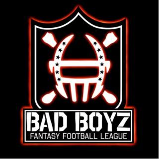 BadBoyz Fantasy Football Podcast