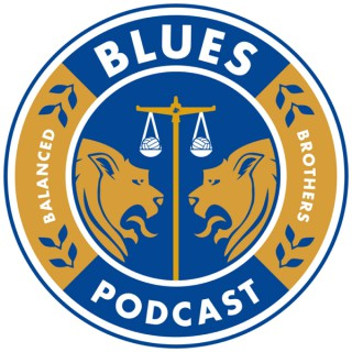 Balanced Blues Brothers Podcast