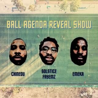 Ball Agenda Reveal Show