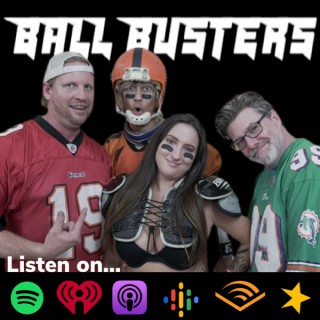 Ball Busters with Lizz Tayler