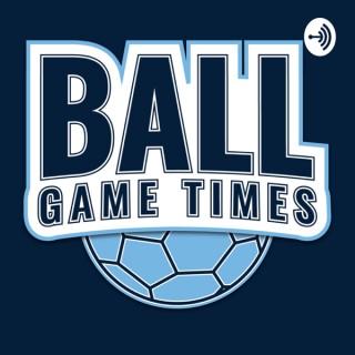 Ball Game Times