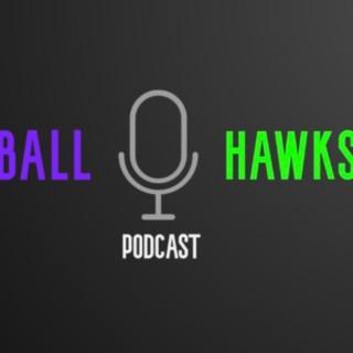 Ball Hawks Podcast