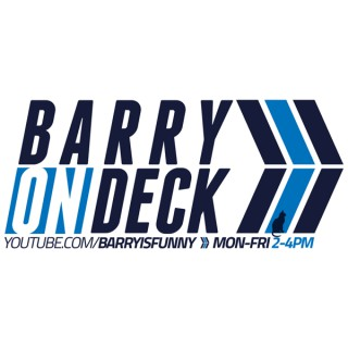 Barry On Deck